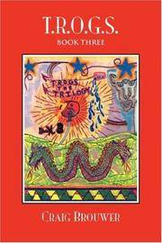T.R.O.G.S. Book Three <!--TROGS Book Three-->: The Reich of God Sins Book 3 the Trilogy