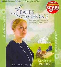 image of Leah's Choice: Pleasant Valley Book One (Pleasant Valley Series)