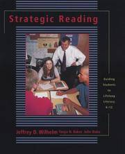 Strategic Reading - Guiding Students to Lifelong Literacy, 6-12