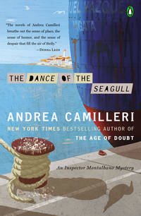 The Dance of the Seagull (An Inspector Montalbano Mystery)