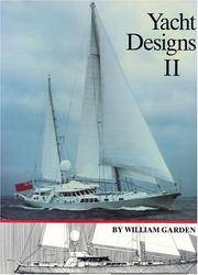 Yacht Designs II