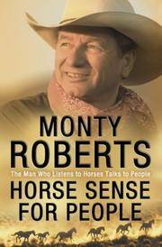 image of Horse Sense for People