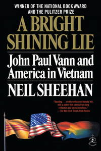 image of A Bright Shining Lie: John Paul Vann and America in Vietnam (Modern Library)