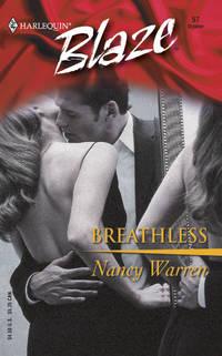 Breathless (Harlequin Blaze #57)