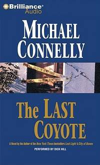 image of The Last Coyote (Harry Bosch Series)