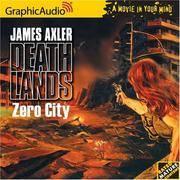 Deathlands # 52 - Zero City (Deathlands) (Deathlands)