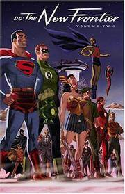 DC: The New Frontier - VOL 02 (DC New Frontier)