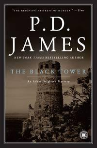 The Black Tower (Adam Dalgliesh Mystery Series #5)