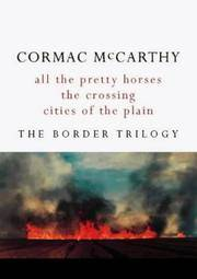 image of The Border Trilogy