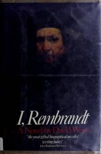 I, Rembrandt