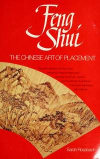 Feng Shui by Sarah Rossbach - Paperback - 1983-06-08 - from Books Express (SKU: 0525480617q)