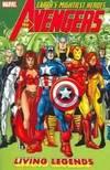 image of Avengers: Living Legends