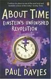 image of About Time: Einstein's Unfinished Revolution (Penguin Science)