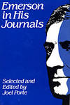 Emerson in his journals / selected and edited by Joel Porte