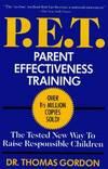 image of P.E.T. : PARENT EFFECTIVENESS TRAINING