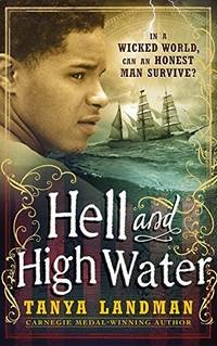 Hell and High Water. [Author SIGNED copy.]