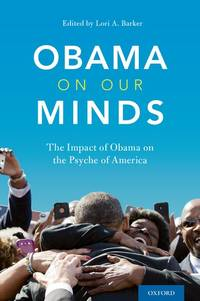 OBAMA ON OUR MINDS: (HC)