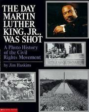 The Day Martin Luther King Jr Was Shot