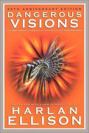 image of Dangerous Visions: 35th Anniversary Edition