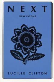 Next  New Poems