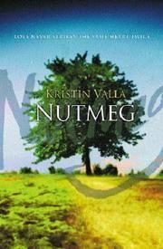 Nutmeg: A Novel