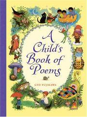 A Child's Book Of Poems