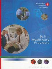 BLS for Healthcare Providers [Paperback] American Heart Association
