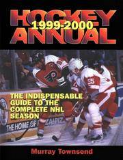 The 1999-2000 Hockey Annual