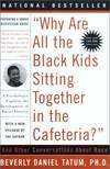 image of Why Are All the Black Kids Sitting Together in the Cafeteria: And Other Conversations About Race