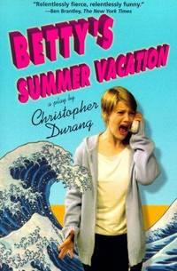 Betty's Summer Vacation