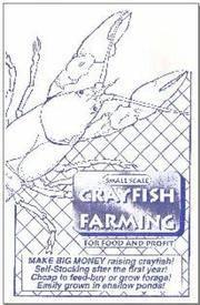 Small Scale Crayfish Farming