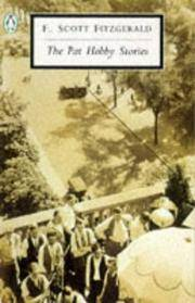 image of Collected Stories: The Pat Hobby Stories v. 3 (Penguin Twentieth Century Classics)