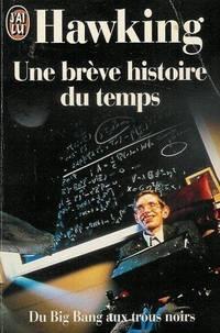 Une Breve Histoire Du Temps
