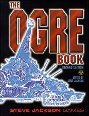 THE OGRE BOOK 2ND EDITION