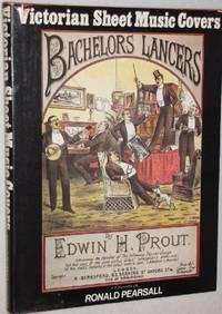 Victorian Sheet Music Covers