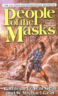 People of the Masks (The First North Americans, Book 10)