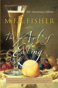 ART OF EATING 50TH ANNIVERSARY