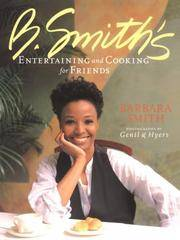 B. SMITH'S ENTERTAINING AND COOKING FOR