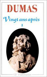 image of 20 Ans Apres (French Edition)
