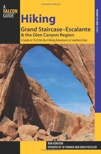 Hiking Grand Saircase-Escalante & the Glen Canyon Region