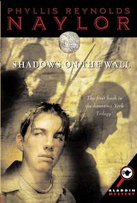 Shadows on the Wall (Haunting York Trilogy)
