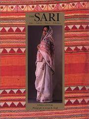 The Sari: Styles, Patterns, History, Technique