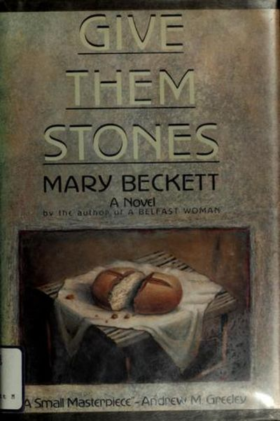 essay on mary becketts a belfast woman