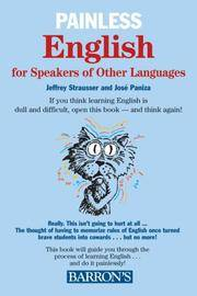 PAINLESS ENGLISH FOR SPEAKERS OF OTHER L