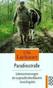 Paradiesstrasse (German Edition)