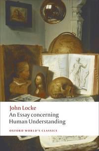 image of An Essay concerning Human Understanding