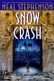 image of Snow Crash (Turtleback School_Library Binding Edition)