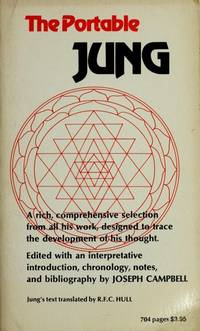 image of The Portable Jung