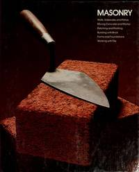 Masonry by Time-Life Books - Hardcover - from Better World Books  (SKU: GRP11494493)