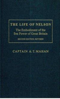 image of LIFE OF NELSON, THE